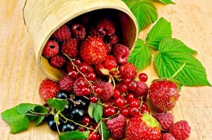 Картинки по запросу витамины летом